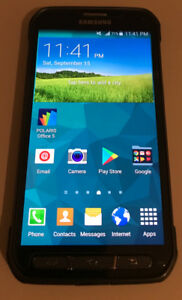 Galaxy S5 Active for Sale!!!!
