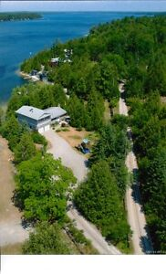 Fabulous Four-Season Vacation Home! Or...Retire Here!