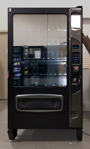 New and Used Vending Equipemnt !