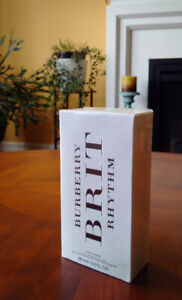 Mother's Day Gift for Her - Burberry BRIT Rhythm - NEW 90ml