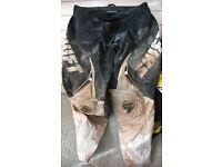Motocross Pants Shift
