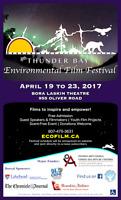 8th Thunder Bay Environmental Film Festival