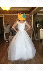 Wedding dress Peterborough Peterborough Area image 4