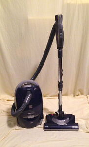 Reconditioned Kenmore Bagged Canister Vacuum Cleaner