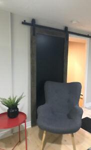 Furnished 1 Bedroom Apartment - Locke Street