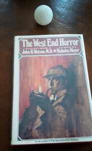 The West End Horror, A Posthumous Memoir of Kitchener / Waterloo Kitchener Area image 1
