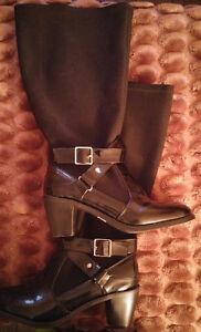 Brand new dress boots!!