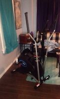Brand new elliptical for sale or trade