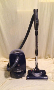Refurbished Kenmore Bagged Canister Vacuum