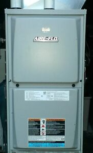 High-Efficiency Gas Furnace, 95% AFUE