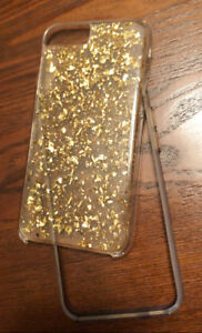 Used iPhone 6/6s - 24k Gold Elements Phone Case