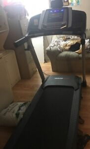 Almost brand new Treadmill for sale