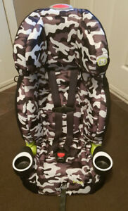 Snugli Booster Car Seat