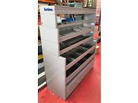 Sortimo Van Racking System Shelf Storage in good condition