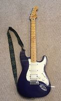 Squier Stratocaster by Fender