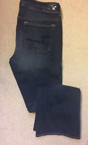 American Eagle Jeans Size 12 R