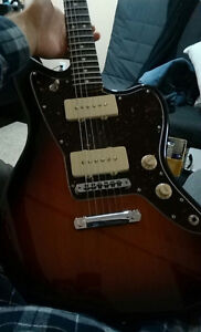 Fender American Special Jazzmaster Cheap. Mint condition Kitchener / Waterloo Kitchener Area image 2
