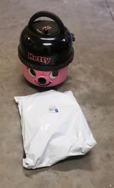 Hetty hoover reconditioned