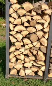 1/4 Face Cord Of 100% Hickory For Cooking/BBQ - St. Thomas