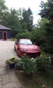 1996 Mazda mx6