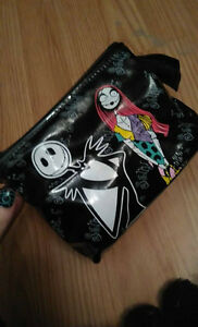 The Nightmare Before Christmas | Makeup Bag
