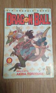 Manga | Dragon Ball | Volume 9