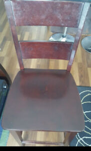 Bar Stool, Bar Chair, High Chair