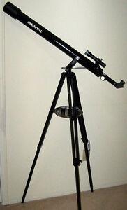 FS: Bushnell 60mm telescope (K)