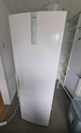 Bosch fridge freezer 'free delivery'
