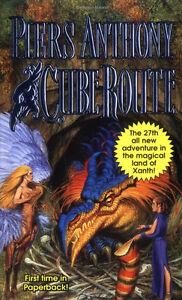 """Book: """"Cube Route"""""""