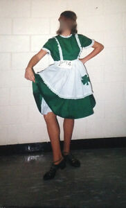 "Highland Dance ""Jig"" Outfit"
