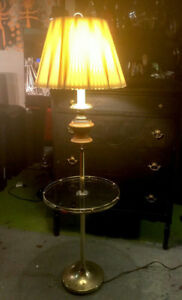 70's tri-light  floor lamp.  works perfect.