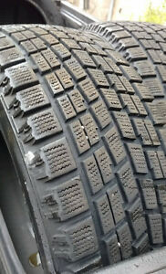 """5 - 15"""" Winter Tires in Very Good Condition Kitchener / Waterloo Kitchener Area image 2"""