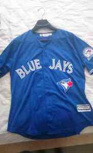 Blue Jays No Name (Size Swap) M to S