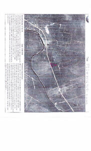 BUILDING LOT FOR SALE ON SALMON RIVER ROAD EAST OF CHIPMAN, NB