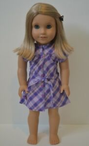 Custom Elizabeth American Girl Doll
