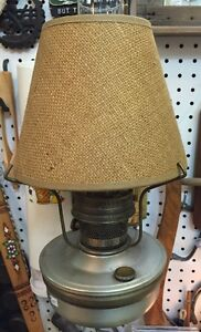 Antique Swing Lamp