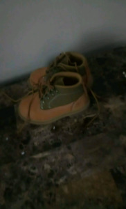 Timberland shoes for toddlers