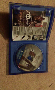 Sony Playstation PS4 500GB with games Kitchener / Waterloo Kitchener Area image 4