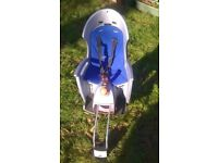 Hamax Siesta Child Cycle Seat