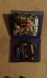 Sony Playstation PS4 500GB with games Kitchener / Waterloo Kitchener Area image 5