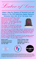 Adopt-a-bag for Perinatal Loss and NICU