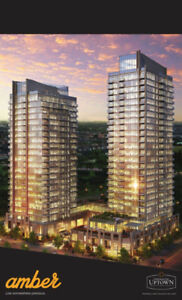 Amber Condos,Mississauga  Assignment  Sale !