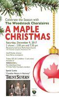 A Maple Christmas
