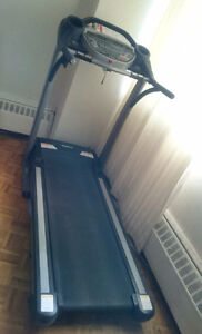 Treadmill 621T LifeStyle Tempo West Island Greater Montréal image 1