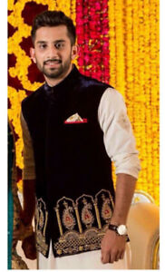 Latest 2017 exclusive wedding and party wear collection for men