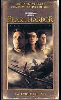 Pearl Harbor VHS 60th Anniversary Edition