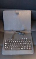 Keyboard Folio for 8 Inch Android Tablet