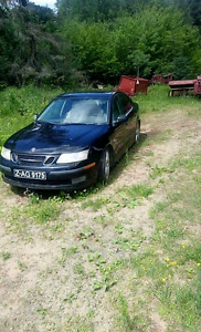 Saab 93 for parts or repair