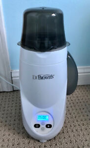 Dr. Brown's  Deluxe Electric Bottle Warmer